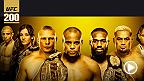 UFC 200: On Point - Las Vegas