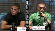 Watch the tickets on-sale press conference for UFC 202: Diaz vs McGregor 2.