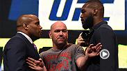 Forrest Griffin and Matt Parrino preview the massive fights at UFC 200 including Daniel Cormier vs Jon Jones 2, Brock Lesnar vs Mark Hunt, Jose Aldo vs Frankie Edgar, Miesha Tate vs Amanda Nunes and more.