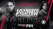 With the semifinals now complete and one of the best fights of the season about to unfold, don't miss the last episode of The Ultimate Fighter tonight at 10pm ET on FS1.