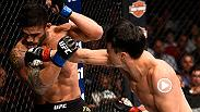 Doo Ho Choi had his third consecutive first-round KO on Friday at The Ultimate Fighter Finale. Choi knocked out Thiago Tavares to improve to 14-1 and 3-0 in the UFC.