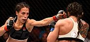 Joanna Jedrzejczyk defended her strawweight title yet again at The Ultimate Fighter Finale.  Joanna Jedrzejczyk dominated the final three rounds and defeated Claudia Gadelha by unanimous decision.
