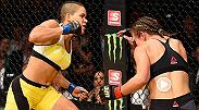 Amanda Nunes became the fourth ever UFC women's bantamweight champion. Nunes submitted Miesha Tate in the first round at UFC 200 to claim the title.