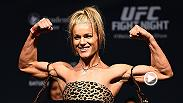 Go inside the lives and training camps of fighters as they ready for UFC Fight Night on FOX in UFC Road to the Octagon: Holm vs Shevchenko. Strawweights Felice Herrig and Kailin Curran prepare to battle in a pivotal bout for both contenders.