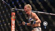 Holly Holm shocked the world when she defeated Ronda Rousey for the UFC women's bantamweight title. After losing the belt to Miesha Tate, Holm is back and ready to make another run at the belt this Saturday at Fight Night Chicago.