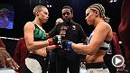 Rose Namajunas won her second consecutive fight when she submitted Paige VanZant last December. Namajunas fights in the co-main event looking for her fourth straight win at UFC 201 against Karolina Kowalkiewicz.