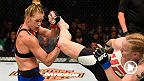 Valentina Shevchenko earned the biggest win of her UFC career at Fight Night Chicago. Shevchenko defeated former champ Holly Holm by unanimous decision to improve to 2-1 in the UFC.