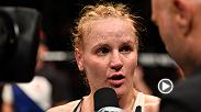 Watch the post-fight press conference highlights after Fight Night Chicago, featuring main event stars Valentina Shevchenko and Holly Holm.