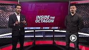 John Gooden and Dan Hardy come together once again to break down the fight card for UFC 201. Check out the full show on UFC.com on Tuesday in the media section.