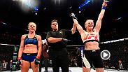 Forrest Griffin and Matt Parrino look back at Fight Night Chicago. Griffin breaks down Valentina Shevchenko vs Holly Holm and Edson Barboza vs Gilbert Melendes and the rankings fallout. Plus a look ahead to UFC 201.