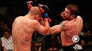 Jim Miller earned a unanimous fight of the night victory over Joe Lauzon at UFC 155.  Miller steps back into the Octagon for the rematch against Joe Lauzon August 27 at UFC Fight Night Vancouver.