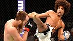 Fight Night Salt Lake City : Alex Caceres - Croissance personnelle