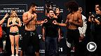 Fight Night Salt Lake City: Weigh-in Highlights