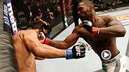 "Anthony ""Rumble"" Johnson reveals his most dangerous and effective moves and how he delivers and lands in a fight. Johnson faces Glover Teixeira in the co-main event of UFC 202 on Pay-Per-View Aug. 20. Tickets are available www.ufc.com/tickets."