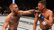 Fight analyst Robin Black is back at it for UFC 202 with a dual-video breakdown of the epic main event between Nate Diaz vs Conor McGregor. Next is Conor McGregor. Black breaks down what McGregor has to do in rematch to be victorious.