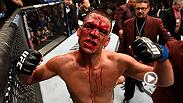 Nate Diaz became a superstar the last time he faced off against Conor McGregor. What will happen when they face off again? UFC 202 is live on Pay-Per-View on Saturday, August 20 - pre-order now!
