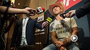 "What did the top fighters at UFC 202 say ahead of fight night? Hear from Neil Magny, Tim Means, Lorenz Larkin, Cody Garbrandt and Donald ""Cowboy"" Cerrone."