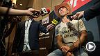 UFC 202: Top 5 Media Day moments