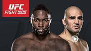 Anthony Johnson and Glover Teixeira meet in a light heavyweight battle with potential title implications at UFC 202 in the co-main event. Don't miss the action on August 20 live on Pay-Per-View.