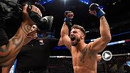 Mike Perry delivered in his UFC debut at UFC 202. Perry earned a first round knockout against Hyun Gyu Lim to become 8-0.