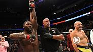 Anthony Johnson made his case for a light heavyweight title shot when he knocked out Glover Teixeira seconds into their bout at UFC 202.