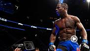 Lorenz Larkin defeated Neil Magny for his fourth UFC welterweight victory. Larkin earned a TKO win at UFC 202.