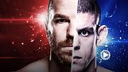 Go inside the lives and training camps of Joe Lauzon and Jim Miller before the two meet in a lightweight battle at Fight Night Vancouver on August 27 live on FOX.