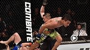 After gaining experience against some of the UFC's top fighters, Charles Oliveira is now looking add a signature win to his resume. On Saturday at Fight Night Vancouver Oliveira goes for his sixth win in seven fights when he takes on Anthony Pettis.