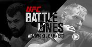 Get an intimate look at the lives of two MMA pioneers, both former UFC heavyweight champions, as they prepare for a battle nearly a decade in the making: Andrei Arlovski and Josh Barnett.