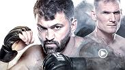 UFC Breakdown is the most in-depth, hands-on Fight Night preview show to date. Dan Hardy, alongside co-host John Gooden, provide us with expert analysis of the highly anticipated main event match up between Andrei Arlovski and Josh Barnett.