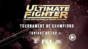 A tournament of champions begins on the all-new season of The Ultimate Fighter, featuring a field of 16 flyweight champions competing for the chance to fight UFC champ Demetrious Johnson.