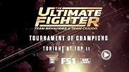 UFC Minute host Lisa Foiles previews tonight's season premiere of The Ultimate Fighter. For the first time in TUF history, every fighter is a current world champion.