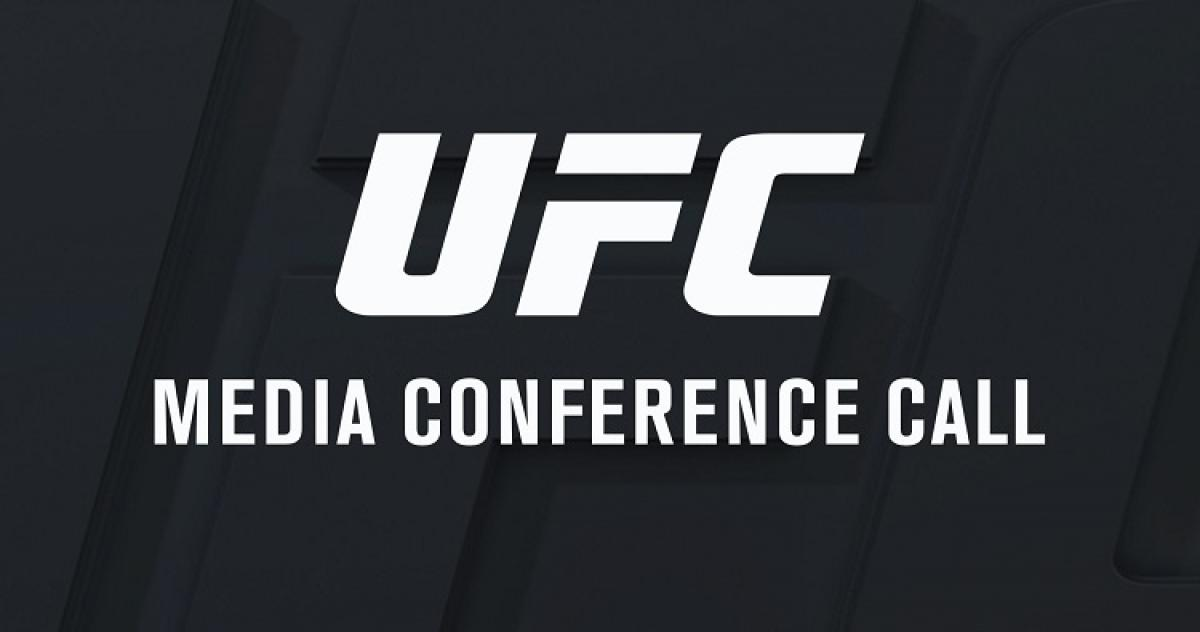 Mickey Gall Media Conference Call | UFC ® - Media
