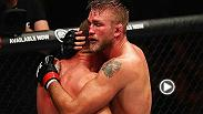 Alexander Gustafsson showed why he's the No. 2-ranked light heavyweight in the world at Fight Night Hamburg. Gustafsson earned a unanimous victory over Jan Blachowicz in the co-main event.