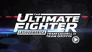 Preview Episode 3 of The Ultimate Fighter Latin America: Team Liddell vs Team Griffin, exclusively on UFC FIGHT PASS.