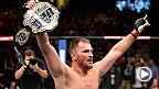 UFC 203: Stipe Miocic and Alistair Overeem Octagon Interview