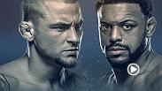Dustin Poirier and Michael Johnson break down their main event scrap in Hidalgo on TSN 4/5 and RDS 2. A hungry Johnson is looking to end a two-fight losing streak and Poirier has won four in a row and is eyeing a shot at the lightweight title.