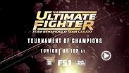 The Russian comes in as the heavy favorite but the 15th-seeded American is hungry. Can Yoni live up to his hype or does Eric want it more? Find out on Ep. 4 of The Ultimate Fighter tonight at 10pm ET.