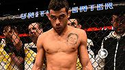 The Gracie brothers breakdown a past fight of Renan Barao in advance for UFC Fight Night: Brasilia, where Barao will be facing off against Phillipe Nover in the FS1 Main Card event this Saturday.