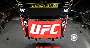 The wait is almost over for the UFC to make its debut in New York. Madison Square Garden hosts UFC 205 on Nov. 12 and UFC Minute host Lisa Foiles has a special surprise for today's viewers.