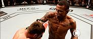 "Alex Oliveira earned his first UFC knockout when he defeated Piotr Hallman last November. Don't miss ""Cowboy"" take on Will Brooks at Fight Night Portland this Saturday on FS1."