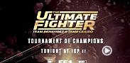 A world-class jiu-jitsu fighter and a brash Florida powerhouse lay it on the line for a spot in the quarterfinals in an all-new The Ultimate Fighter tonight at 10pm ET on FS1.
