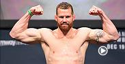 UFC veterans Nate Marquardt and Tamdan McCrory meet in a huge UFC FIGHT PASS featured bout at Fight Night Portland. UFC commentator Jon Anik also previews the fight.