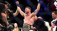 UFC 204 Countdown takes you inside the lives and training camps of Michael Bisping and Dan Henderson. Bisping returns to England, driven by the desire to redeem himself against the man who famously knocked him out at UFC 100.