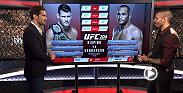 Dan Hardy and John Gooden take their unique insight back across the pond to UFC 204 as Michael Bisping defends his middleweight belt against Dan Henderson in Manchester, England.