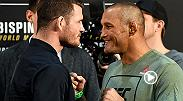 Redemption, retirement and a the UFC middleweight championship belt is all on the line at UFC 204. Champ Michael Bispng is hoping to revenge his loss and defend his new title against Dan Henderson, who may retire after this fight.
