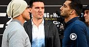 Joe Rogan previews the UFC 204 co-main event middleweight bout featuring Vitor Belfort and Gegard Mousasi.