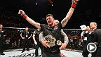 UFC Rankings Report: Michael Bisping and middleweight overview
