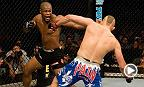 Before claiming the UFC's light heavyweight title, Rashad Evans KO'd legend Chuck Liddell at UFC 88. Don't miss Evans' return to the Octagon at UFC 205 against Tim Kennedy.