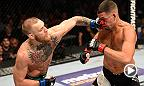 Need a UFC fix? Before action resumes in the Octagon in Mexico City and New York City, UFC.com has a few free fights worth your time including Rafael Dos Anjos and the Conor McGregor-Nate Diaz rematch that still has everyone talking.